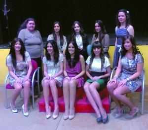 reina paterna 2011