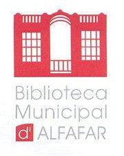 biblioteca alfafar