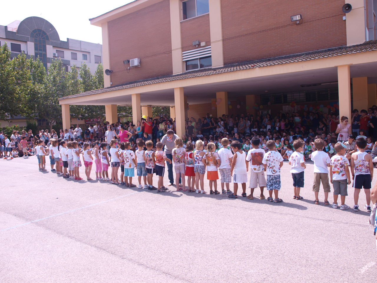 escola de estiu de benetusser 2011
