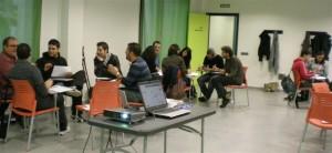Curso CCSI en Xirivella