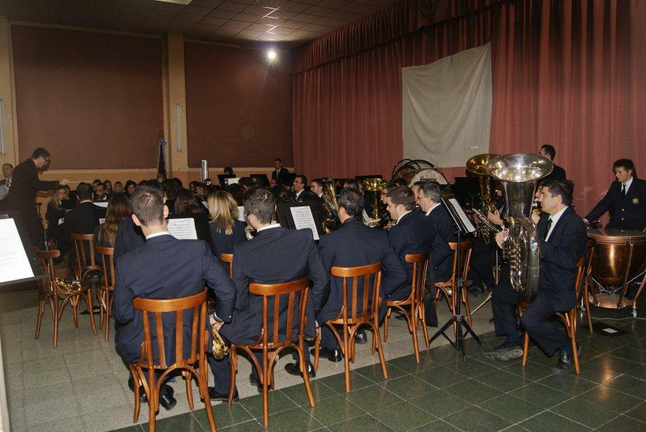 El CIMA celebra su tradicional concierto en honor a Santa Cecilia