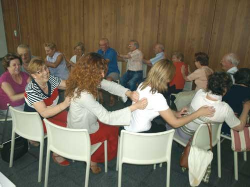 els alumnes de l'anterior edició del taller, celebrada en juny del passat any