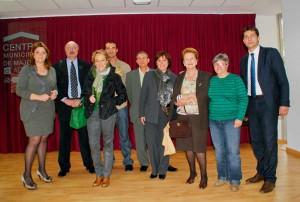 Reconeixements Alfafar en Igualtat 2012