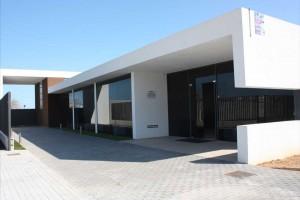 Tanatorio Crematorio Municipal de Alfafar