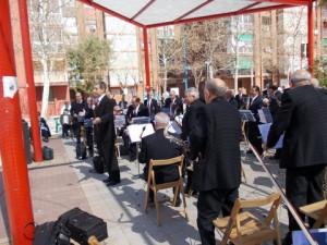 La Agrupación Musical Els Majors de l'Horta Sud