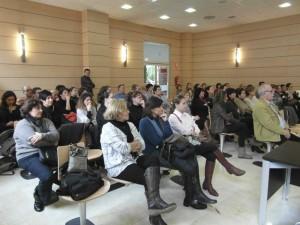 Charla Inagural proyecto Educación Vial en Alfafar