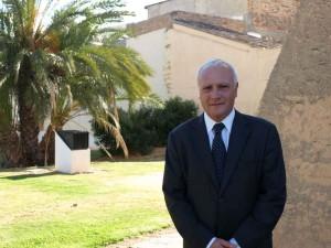Foto Alcalde Almussafes 2013