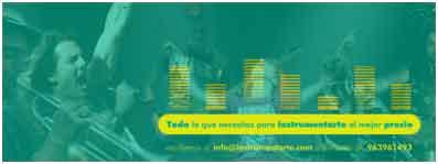 Tienda online instrumentarte.com