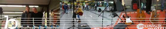 los Metrovadores al Metro de Valencia