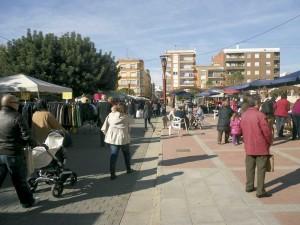 La IX Feria Outlet