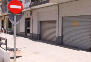 locales cedido barrio del Xenillet de Torrent