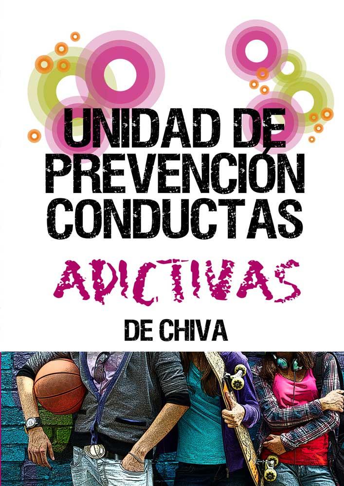 Unidad de Prevención Comunitaria en Conductas Adictivas