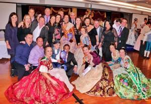 Gala Fallera de Alboraya