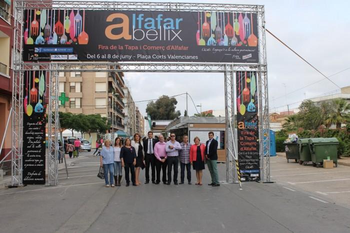 Feria de la Tapa y el Comercio