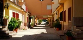 barrio de Chacora