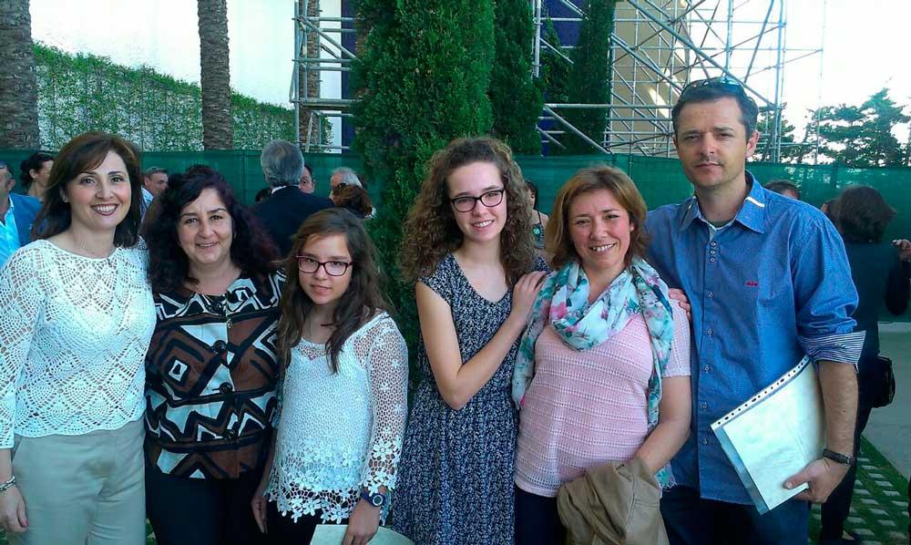 6 alumnos de Chiva, entre los premiados por su Rendimiento Académico