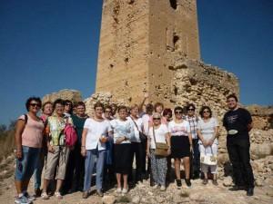 Llombai renueva su apuesta por las excursiones turísticas