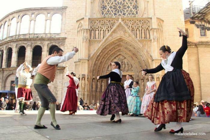 XII Festival de Música y Danzas Tradicionales