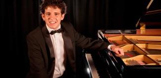 V Concurso de Piano Gabriel Teruel Machí