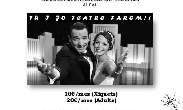 Escuela Municipal de Teatro de Albal,