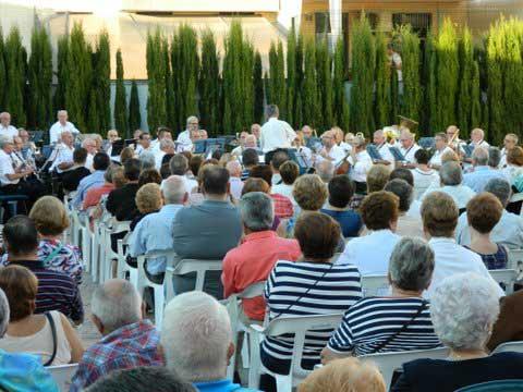 Agrupación Musical Els Majors de l´Horta Sud