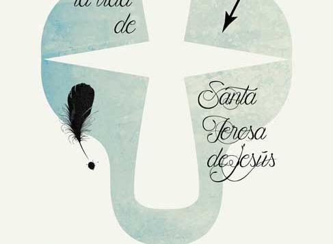 homenaje a Santa Teresa de Jesús