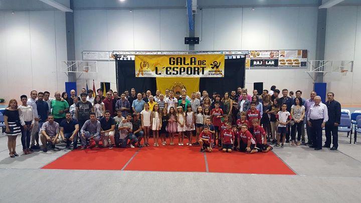 XIV Gala del Deporte
