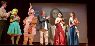 La Sociedad Musical de Alboraya inicia la festividad de Santa Cecilia