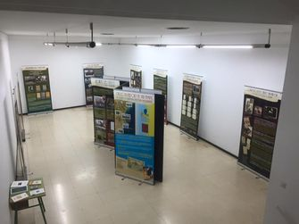 Exposición de Carles Salvador
