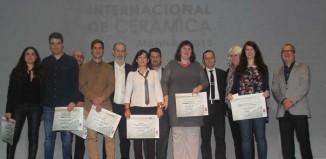 XII Bienal Internacional de la Cerámica