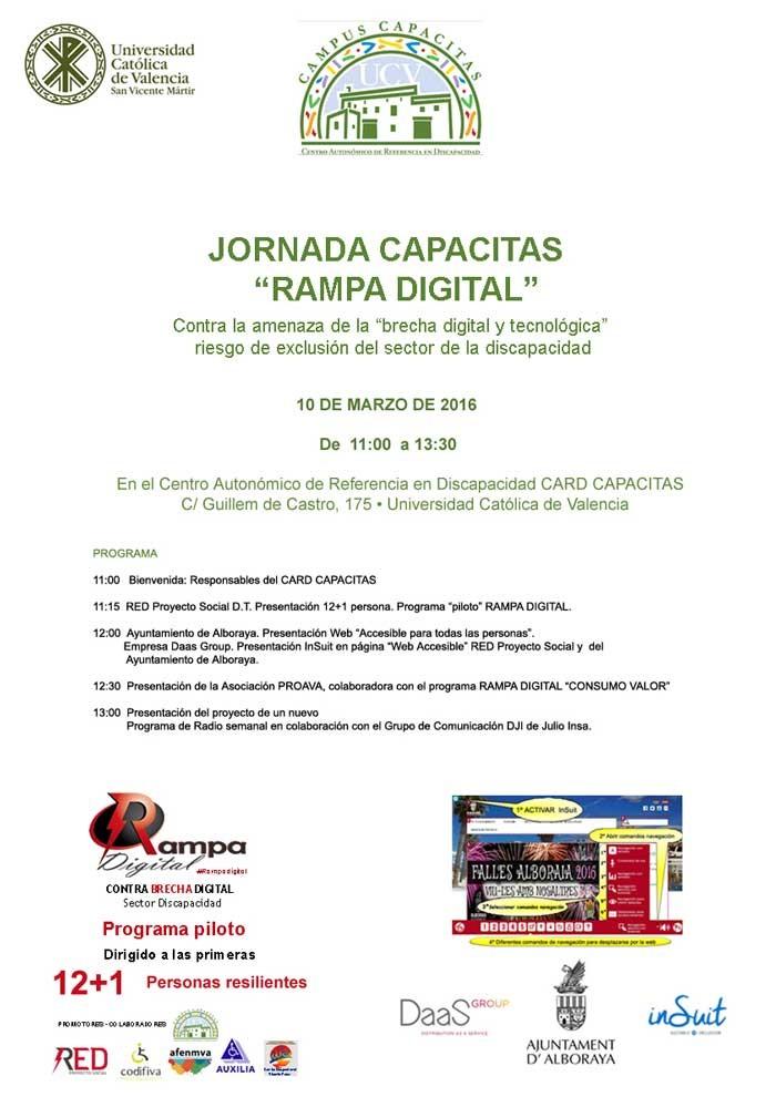 III JORNADA RAMPA DIGITAL