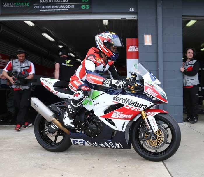 escudería Orelac Racing