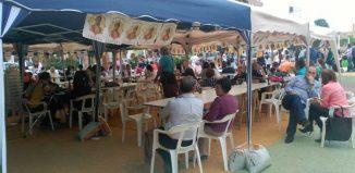 Feria de Abril de Almussafes