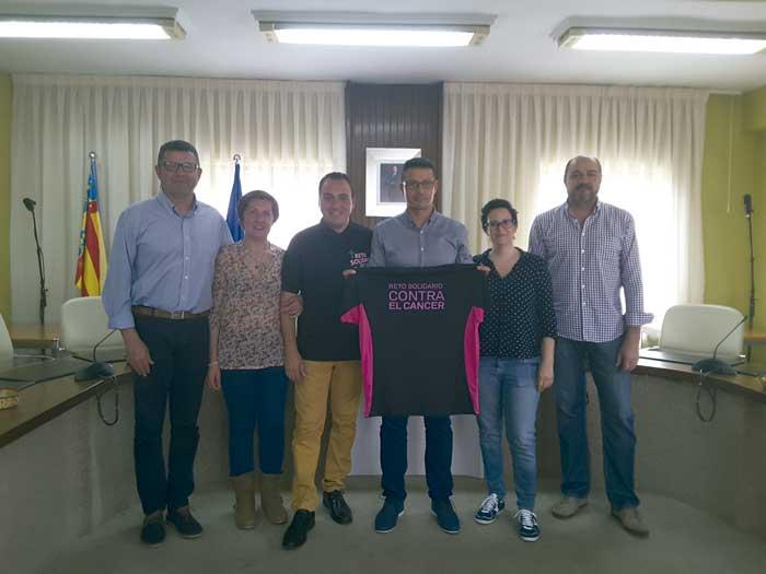 Reto Solidario 2016