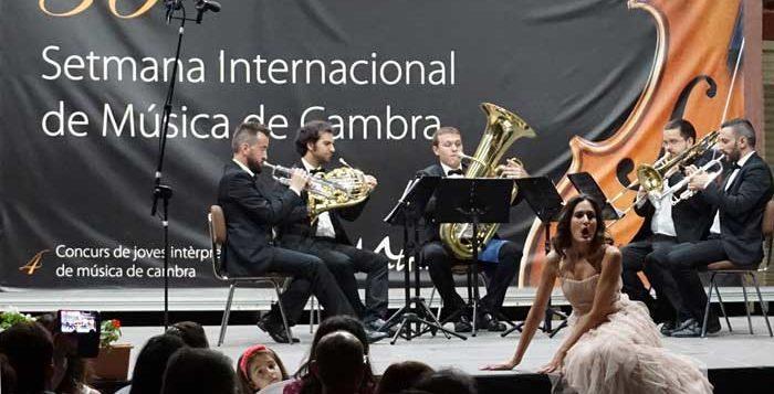 festival de Montserrat