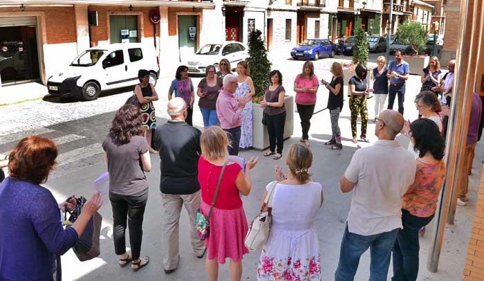 minuto de silencio por las víctimas del atentado de Turquía