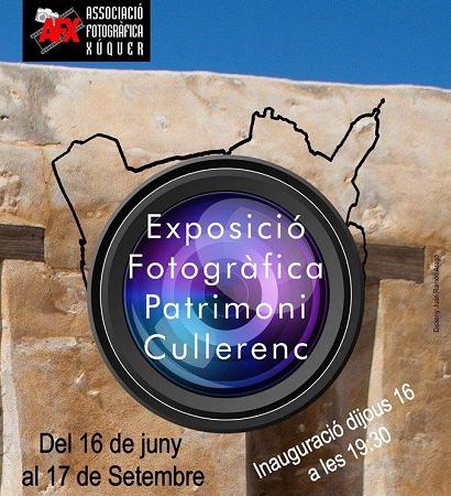 Exposición en el Castillo de Cullera