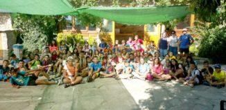 campamento de verano almussafes