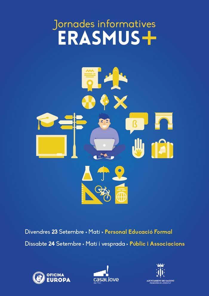 Erasmus+ Sagunt