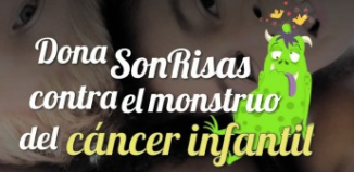 Musical contra el cancer infantil