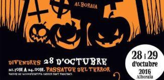 Halloween Alboraya