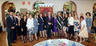 Junta Local Contra el Cáncer de Alboraya