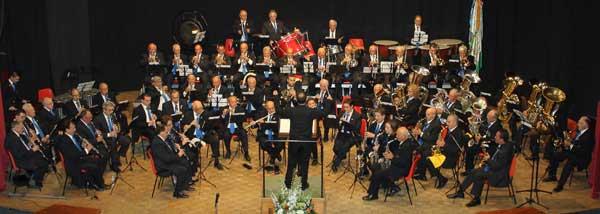 Agrupació Musical de Veterans de la Ribera del Xúquer