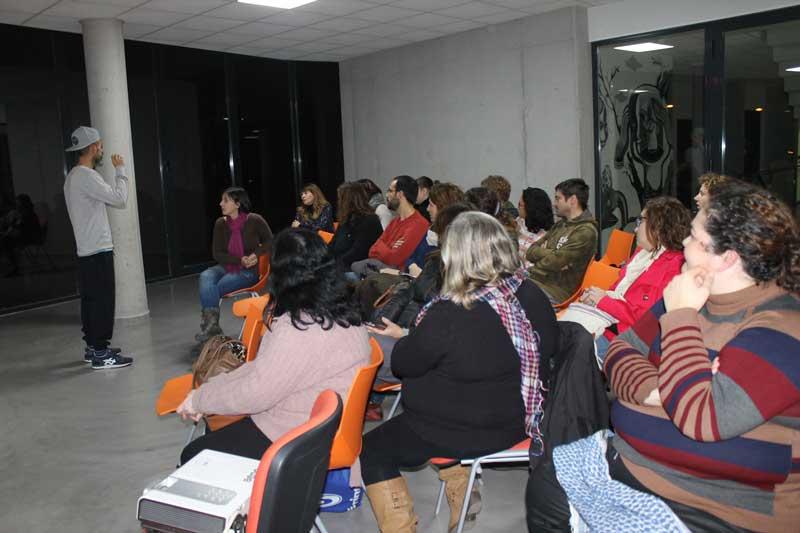 Ampa del CEIP Emilio Lluch de Náquera