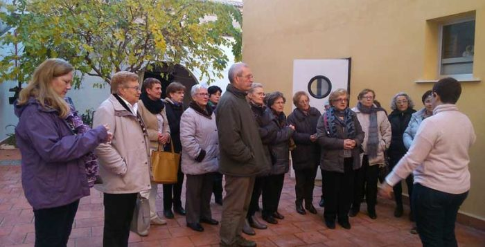 museo comarcal