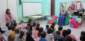 centros educativos de Alfafar