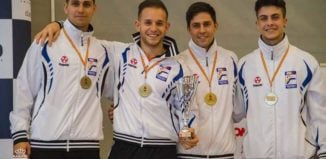 Karate Club de Alboraya