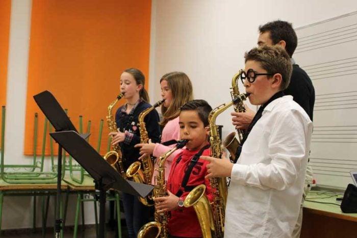 Escuela de la Unión Musical Porteña