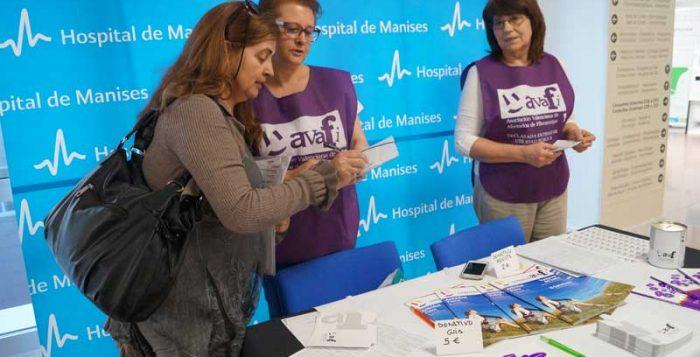 informar sobre Fibromialgia
