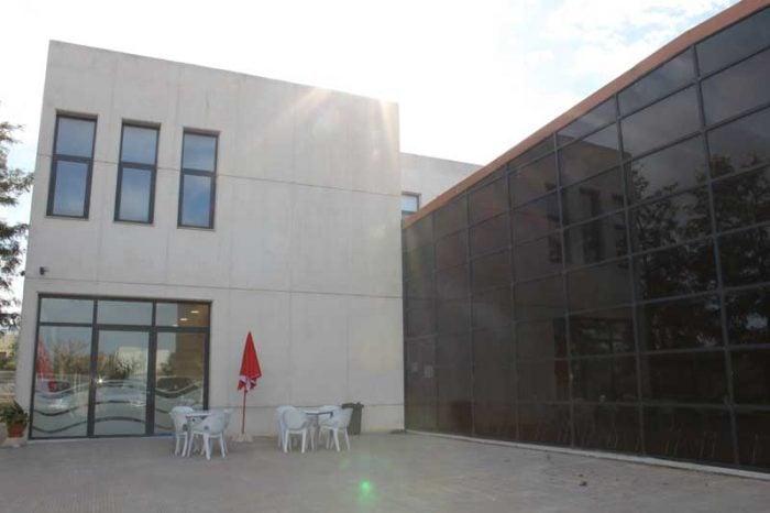 Centro Club Convivencia Vilamarxant